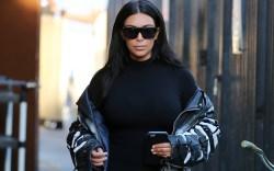 Kim Kardashian West Yeezy Season 3