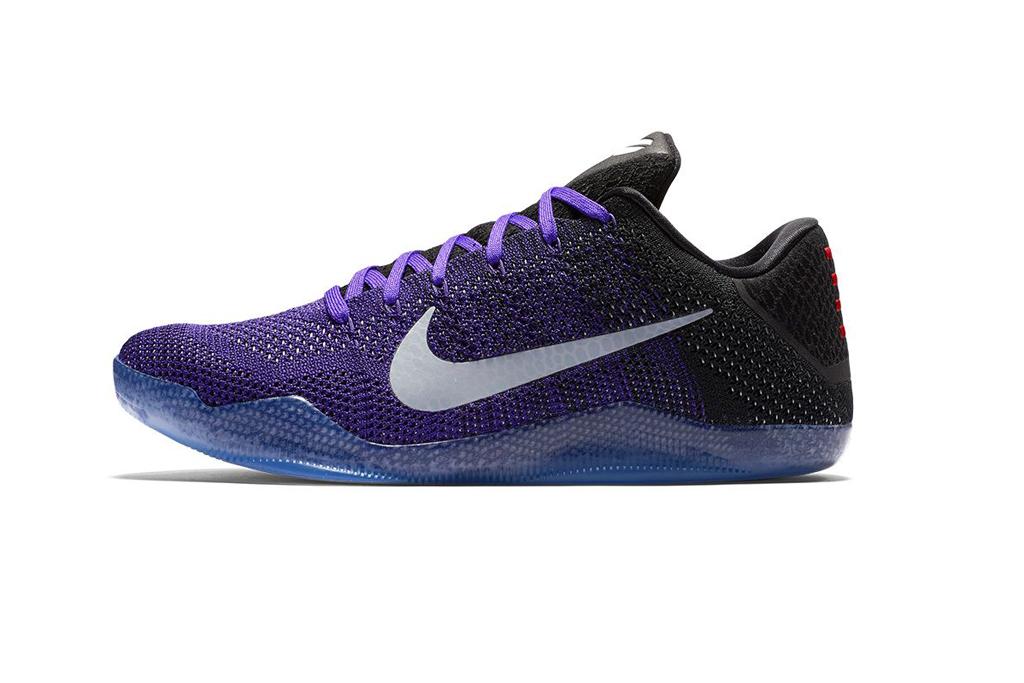 Nike Kobe 11 Eulogy