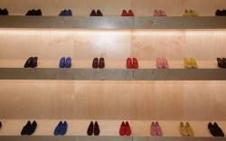 Mansur Gavriel Fall 2016 Shoes New