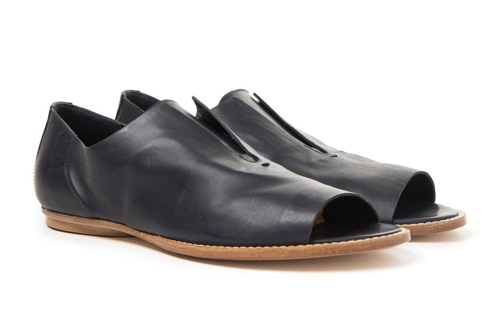 Zero + Maria Cornejo shoe
