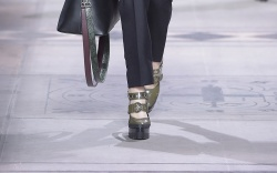 Mulberry Fall 2016 Shoes On The