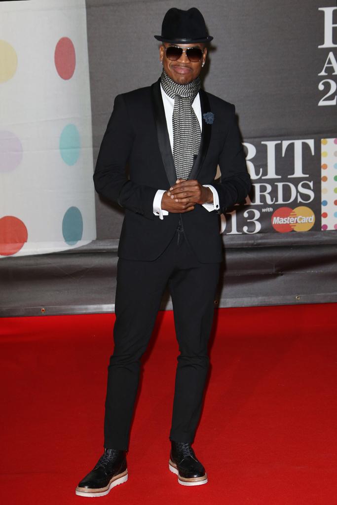 Ne-Yo Brit Awards