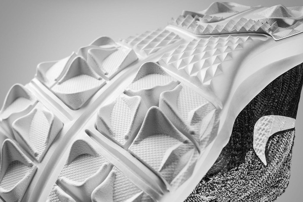 Nike Flyknit Chukka Golf