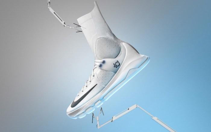Nike KD8 Elite Kevin Durant