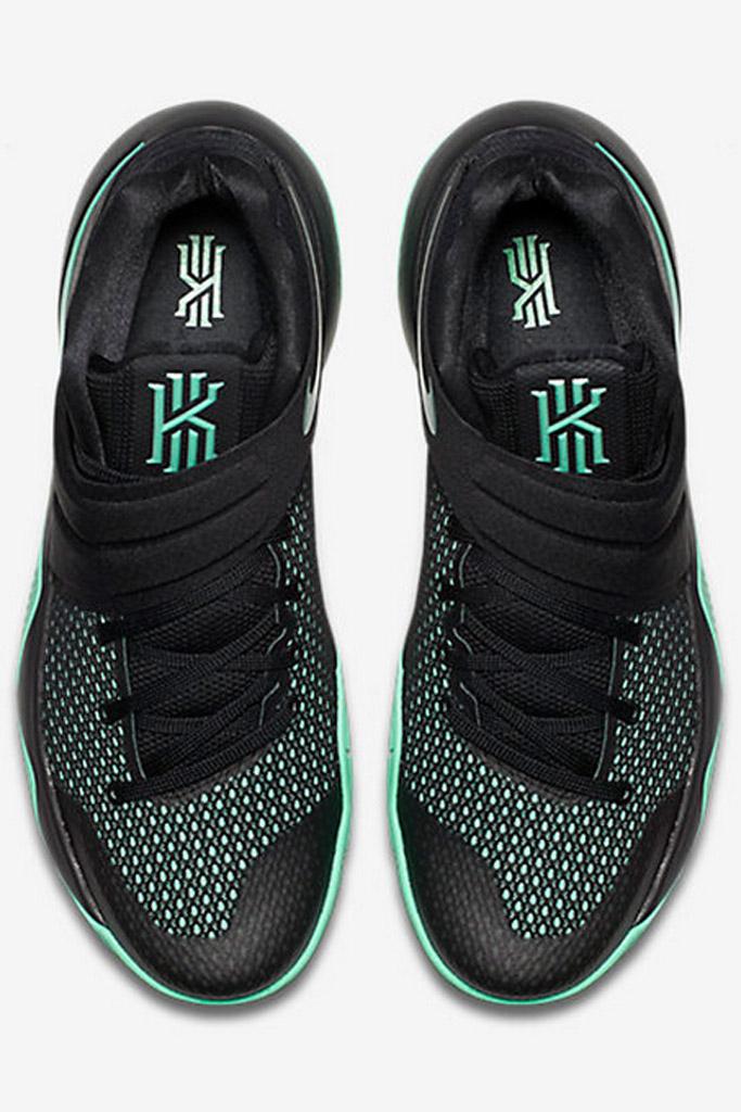 Nike Kyrie 2 Kyrie-Okie Green Glow