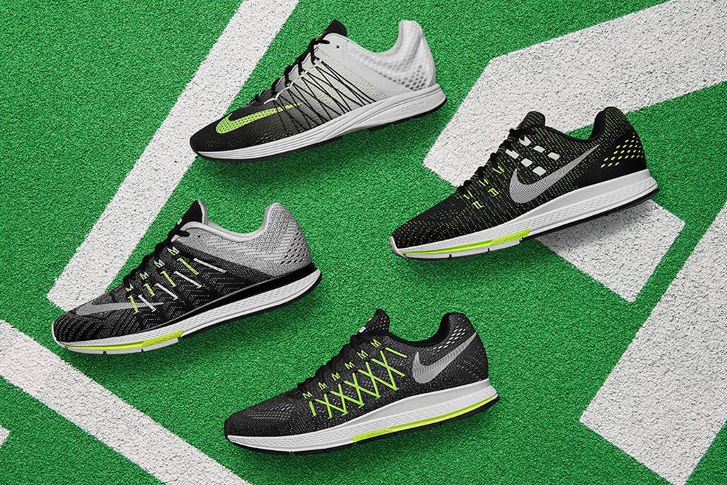 Nike Running Spring 2016 Competitor Pack Men's