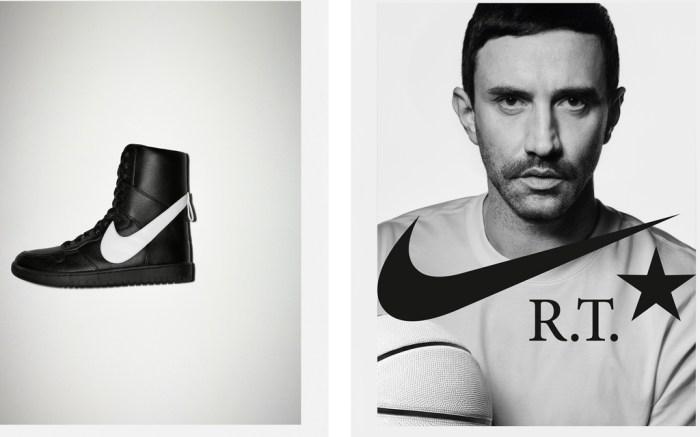 Nike Riccardo Tisci Sneakers