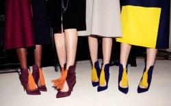 Novis Fall 2016 Shoes