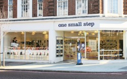 One Small Step Stores