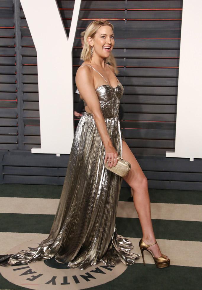 Kate Hudson 2016 Oscars After Party