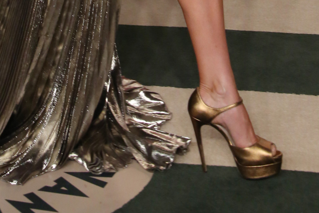 Celebrities Wearing Brian Atwood