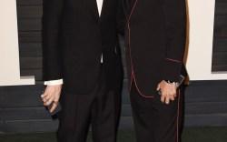 Alessandro Michele & Jared Leto