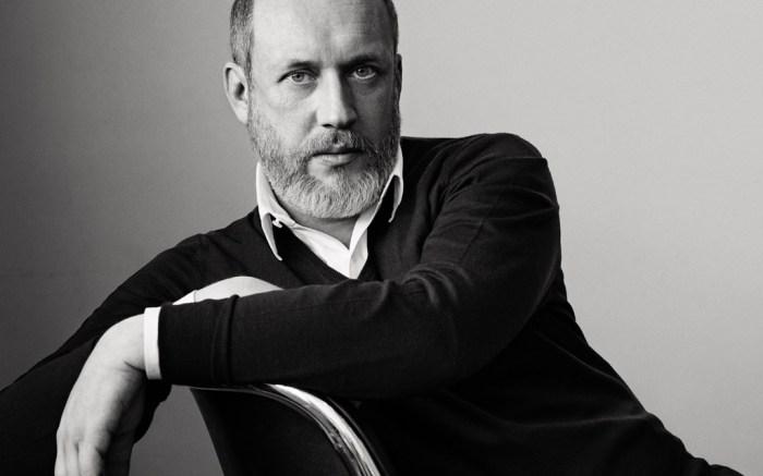 Peter Copping Exits Oscar de la Renta