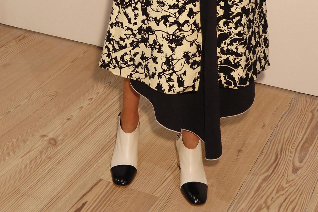 Proenza Schouler Fall 2016 Shoes On The Runway