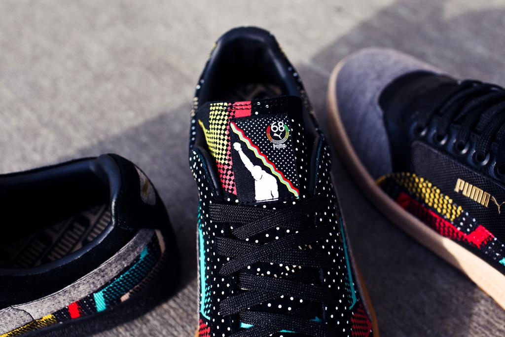 Puma Black History Month Shoes