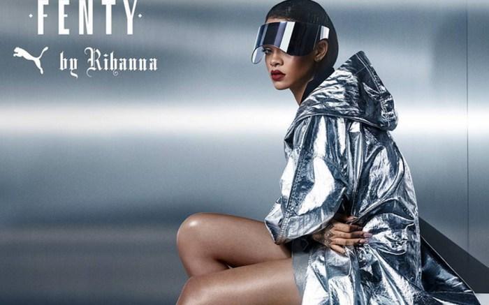 Puma By Rihanna Trainers