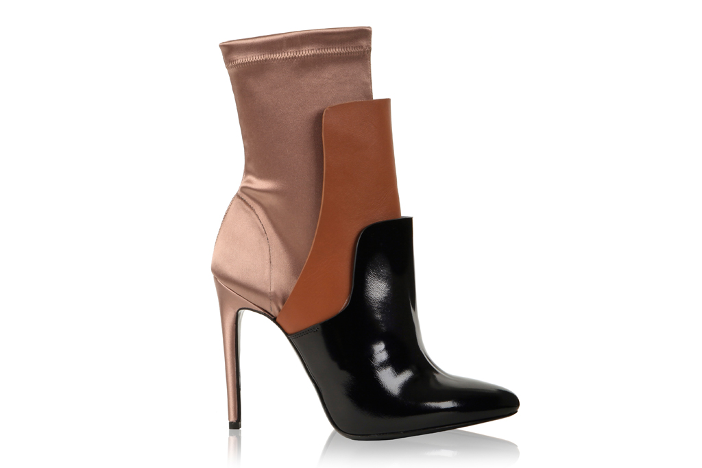 Richard Braqo Shoes