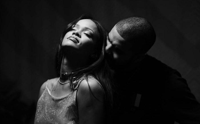 Rihanna Drake Work Music Video
