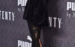 Puma Rihanna RTW Fall 2016 Shoes