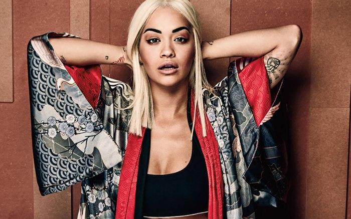 Rita Ora for Adidas Originals