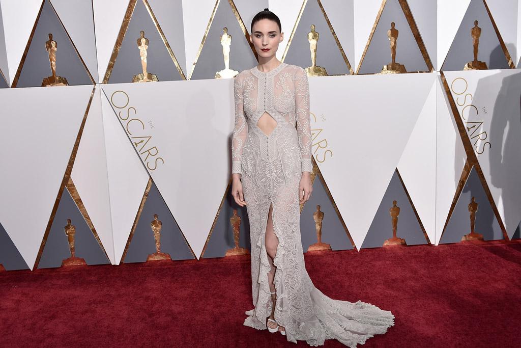 Get Oscars 2016 Red Carpet Photos  Background
