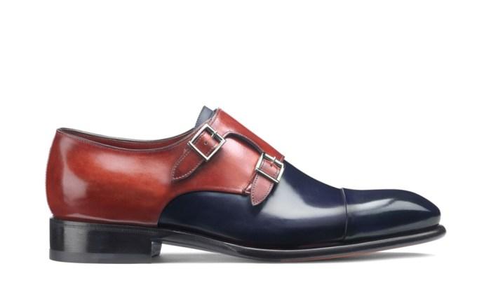 Santoni Shoes Customization