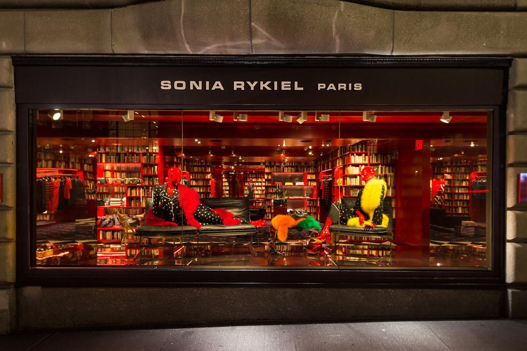 sonia rykiel store new york