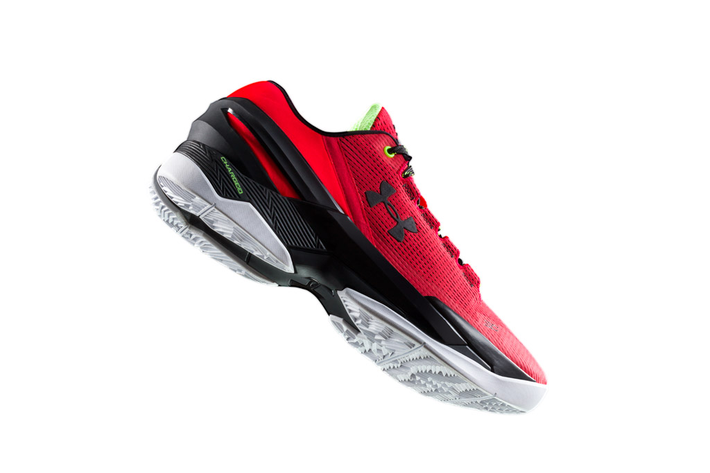 Stephen Curry Under Armour Curry Two Low Energy