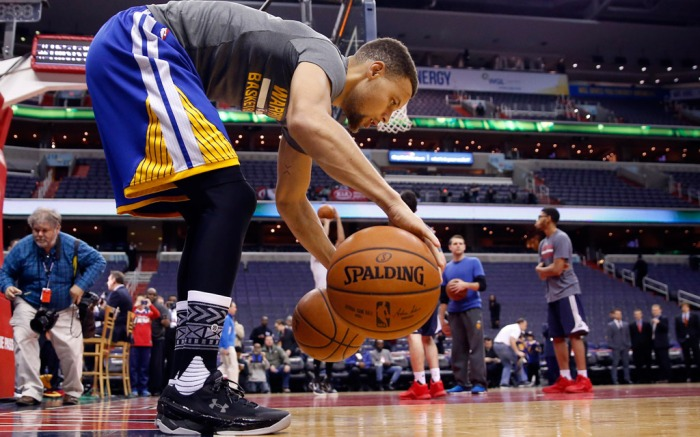 Stephen Curry Under Armour Curry Two Low