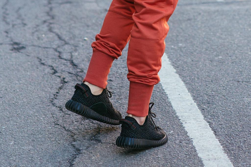 Street Style New York Fashion Week Mens
