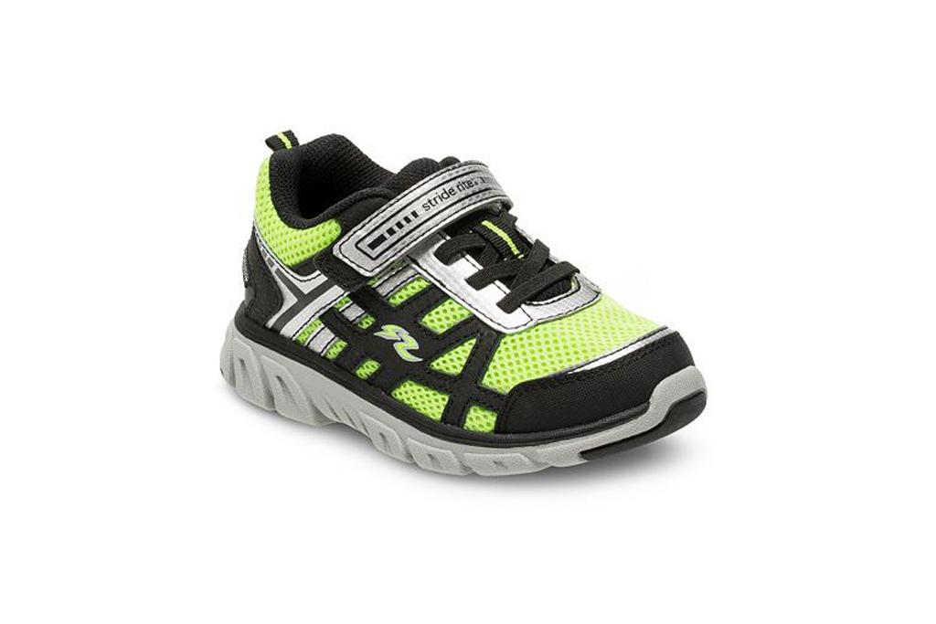 Shoe Brand Stride Rite