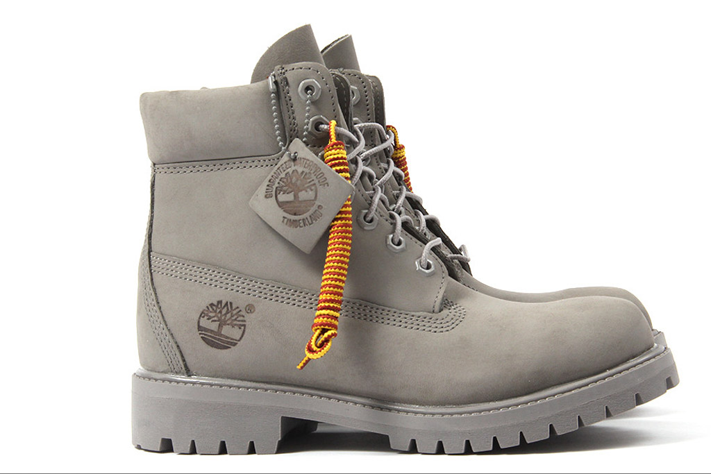 máquina Casi muerto mucho  Why These Timberlands Are Causing A Social Media Frenzy – Footwear News