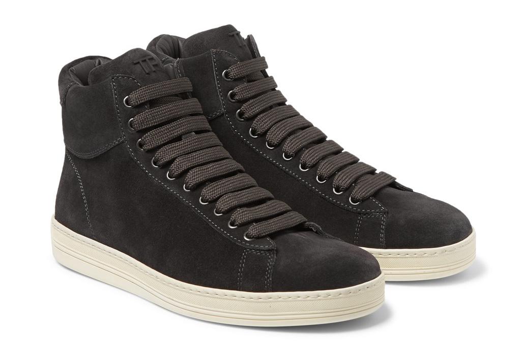 Mr Porter Turns 5 \u0026 Adds New Shoe