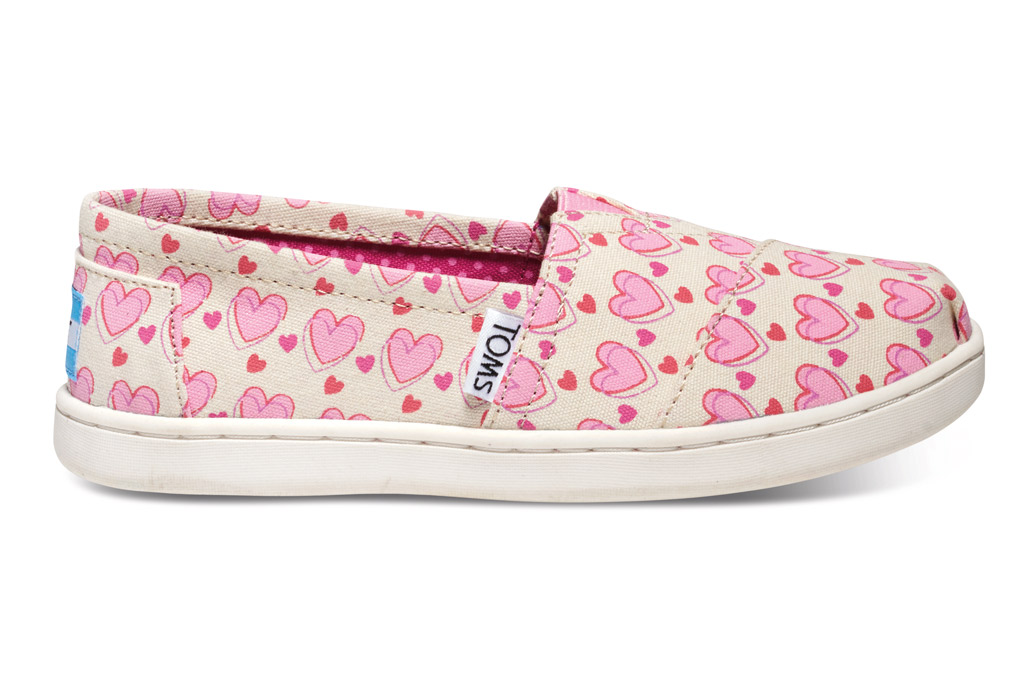 Toms Valentine's Collection
