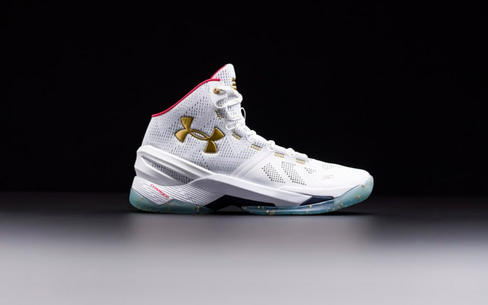 Under Armour Curry Two All Star