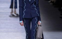 Versace RTW Fall '16