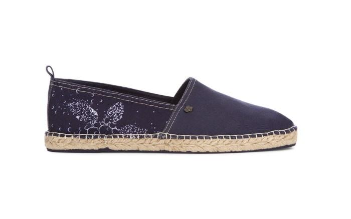 Vilebrequin Spring '16 Shoes