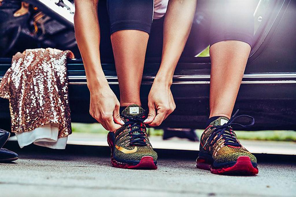 Nike women's Air Max 2016 RCR