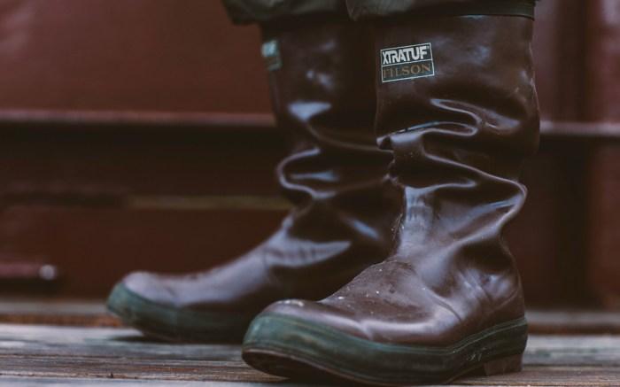 Xtratuf Filson boot