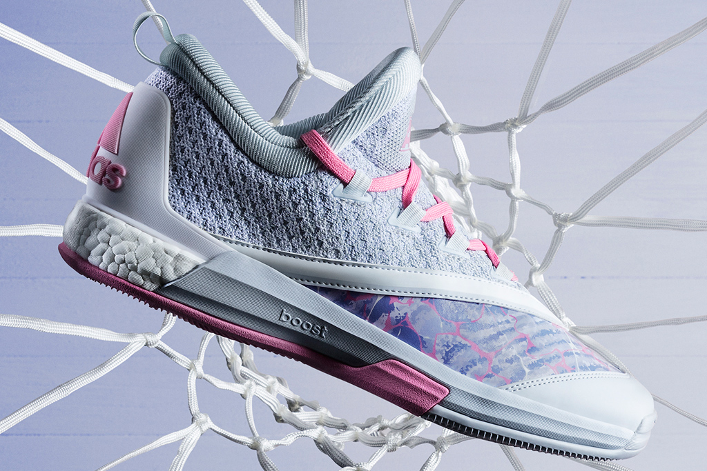 Adidas Andrew Wiggins Crazylight Boost For Easter