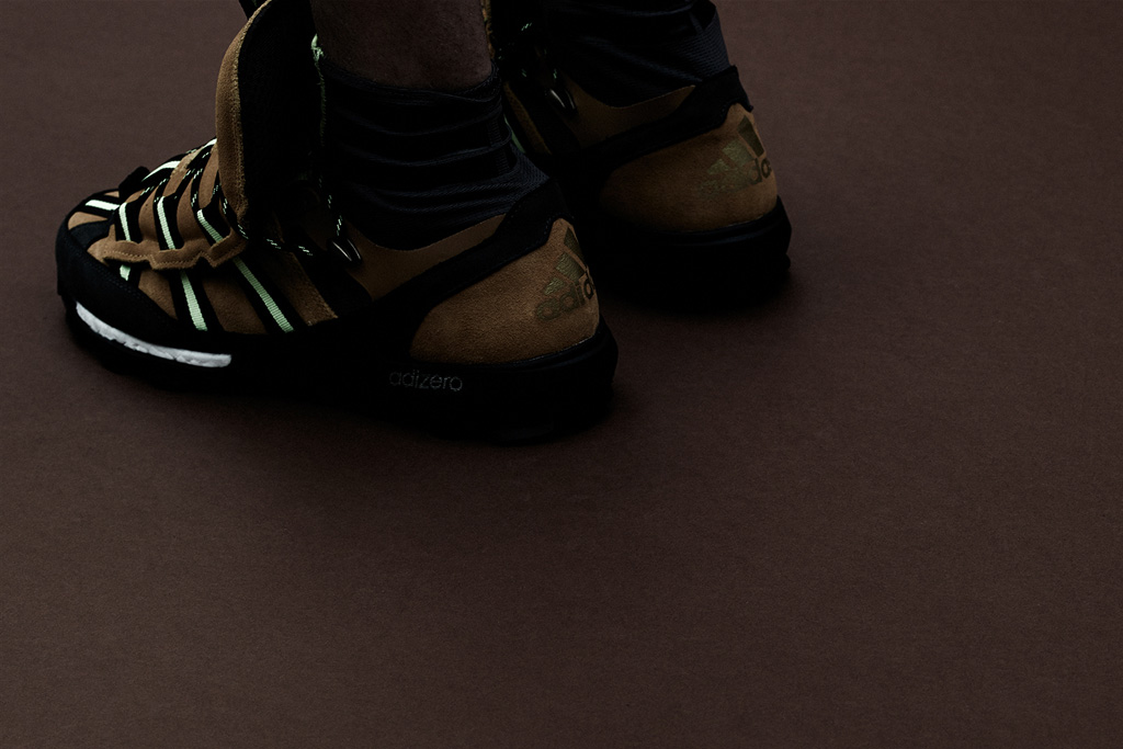 Adidas by Kolor Adizero XT