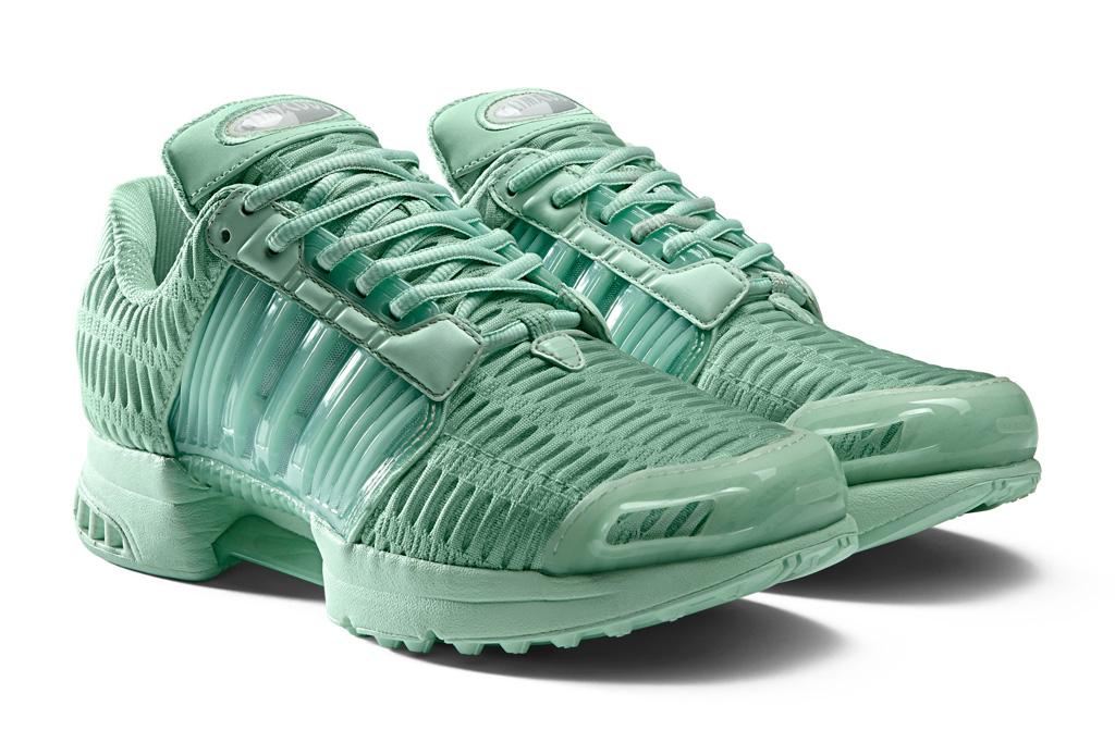 Adidas Reintroduces Climacool Running Shoe [PHOTOS] – Footwear News