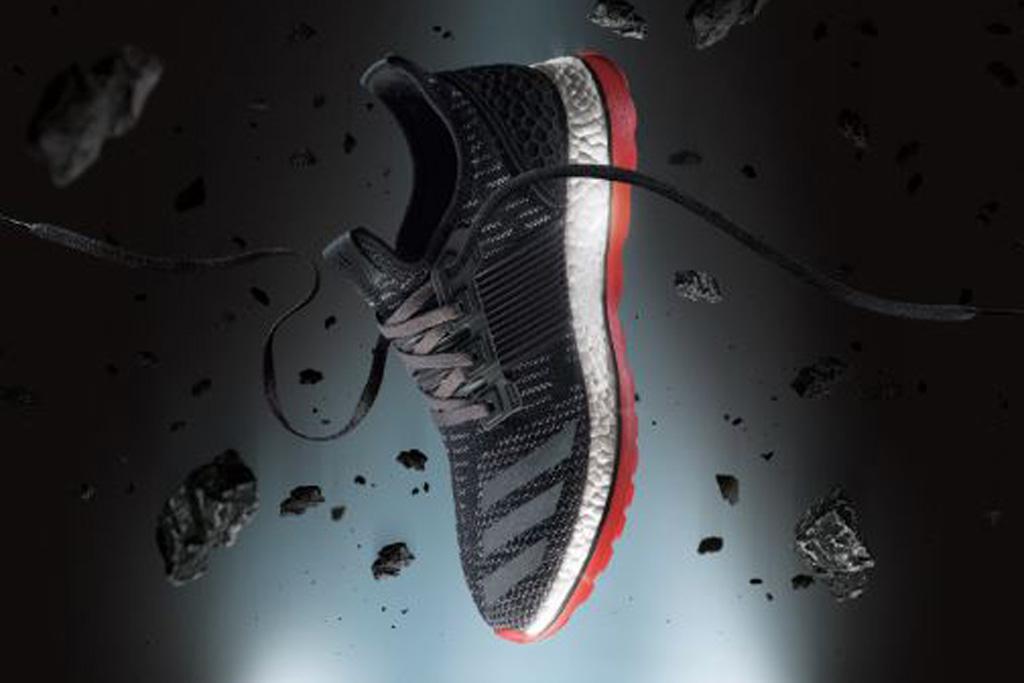 Adidas Unveils PureBOOST ZG Prime Running Sneaker [PHOTOS ...