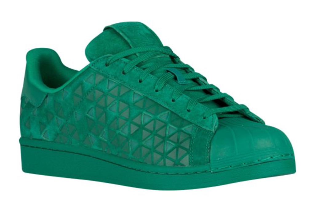 Adidas Originals Superstar Xeno Fresh Green