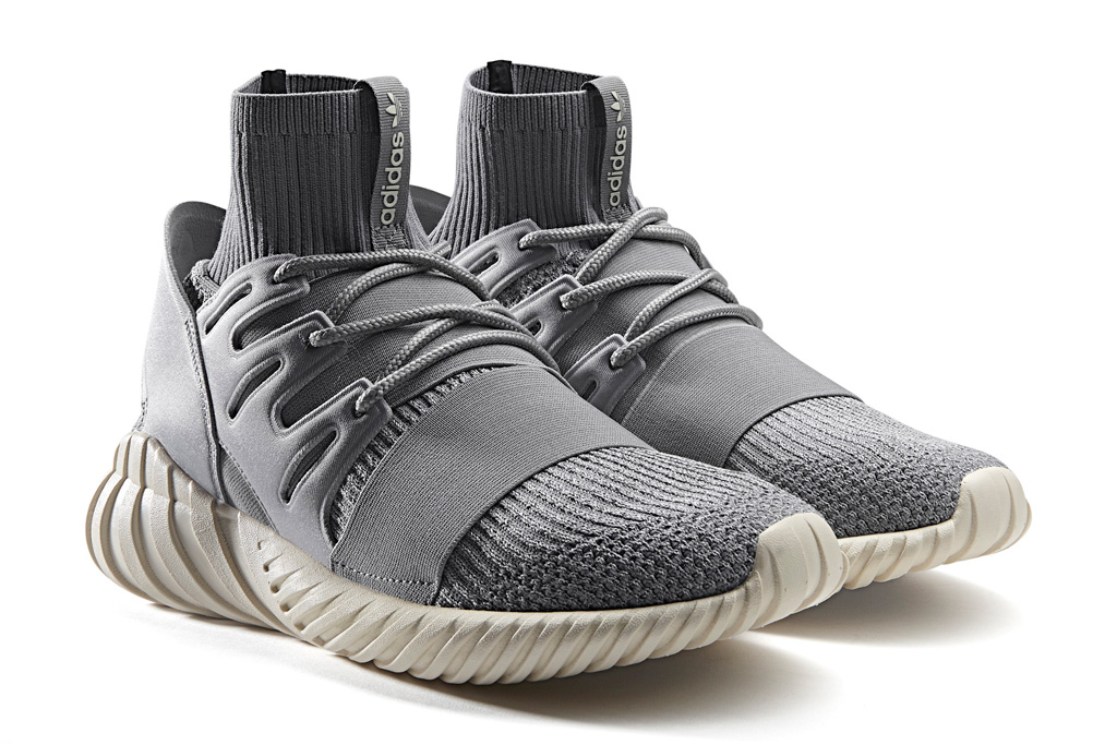 Adidas Re-Releases Tubular Doom
