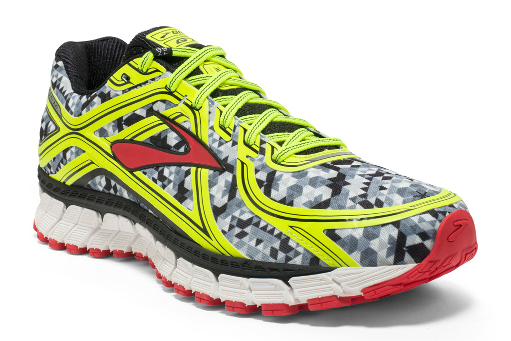 Brooks Adrenaline GTS 16 Kaleidoscope Collection men's