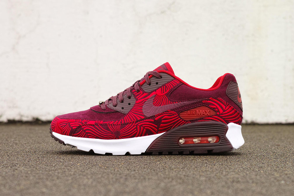 Air Max 90 Shanghai City Collection