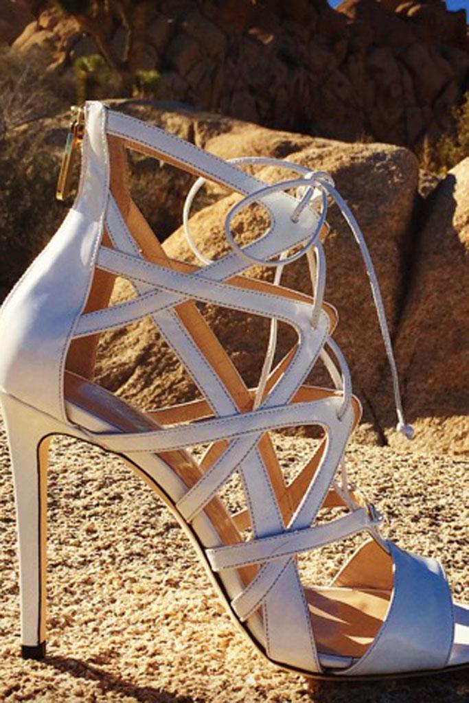 Alejandro Ingelemo Cuba Boomerang Shoe
