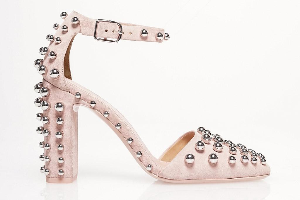 Alexander Wang Fall 2016 Shoes