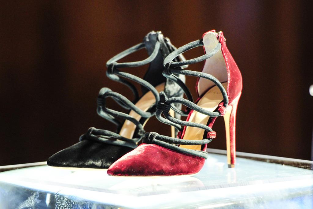 Alexandre Birman Fall 2016 Shoes